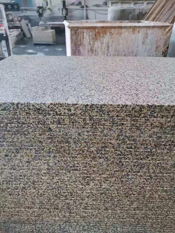 石材保温复合一体板