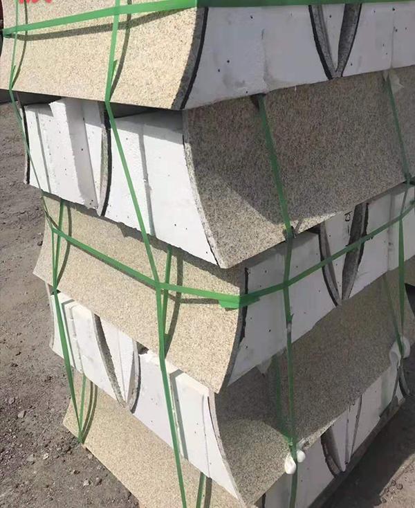 外墙石材保温一体板
